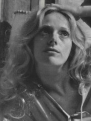 Photo of Sondra Locke