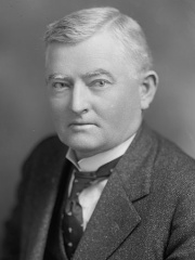 Photo of John Nance Garner
