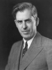 Photo of Henry A. Wallace