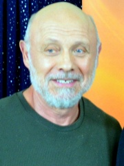 Photo of Héctor Elizondo