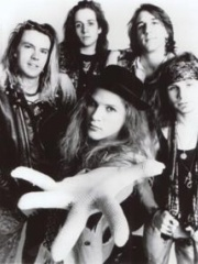 Photo of Andrew Wood