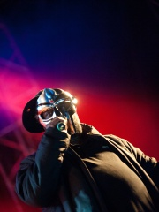 Photo of MF Doom