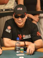 Photo of Johnny Chan