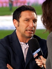Photo of Eusebio Sacristán