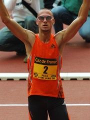 Photo of Jeremy Wariner