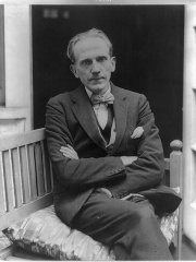 Photo of A. A. Milne
