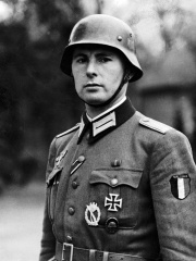 Photo of Léon Degrelle