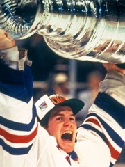 Photo of Mike Richter