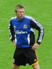 Photo of Nick Barmby