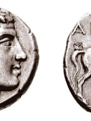 Photo of Archelaus I of Macedon