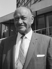 Photo of Conrad Hilton