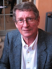 Photo of André Brink