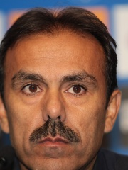 Photo of Jos Luhukay