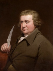 Photo of Erasmus Darwin