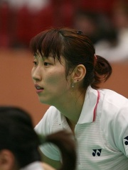 Photo of Lee Hyo-jung