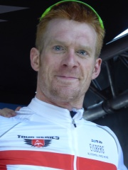 Photo of Ed Clancy