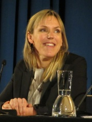 Photo of Åsa Larsson