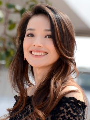 Photo of Shu Qi