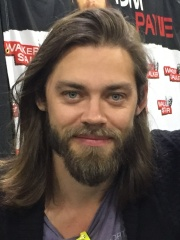 Photo of Tom Payne