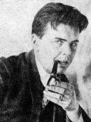 Photo of Leonid Leonov