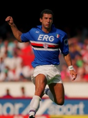 Photo of Gianluca Vialli