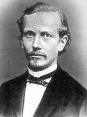 Photo of Hermann Hankel