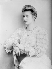 Photo of Augusta Victoria of Hohenzollern