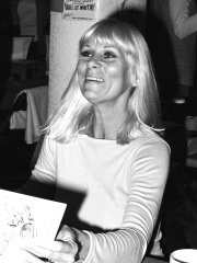 Photo of Grace Lee Whitney
