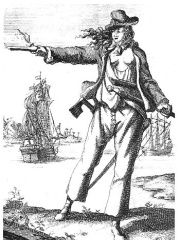 Photo of Anne Bonny