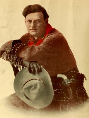 Photo of Broncho Billy Anderson