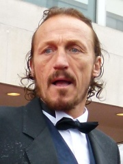 Photo of Jerome Flynn