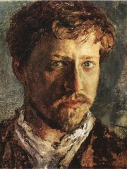 Photo of Valentin Serov