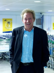 Photo of Denis Law