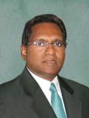 Photo of Mohammed Waheed Hassan