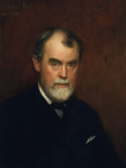 Photo of Samuel Butler