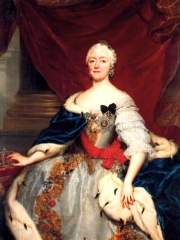 Photo of Duchess Maria Antonia of Bavaria