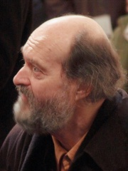Photo of Arvo Pärt