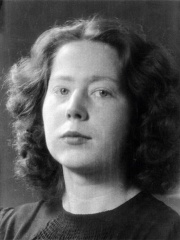 Photo of Hannie Schaft