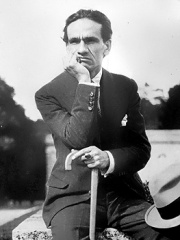 Photo of César Vallejo