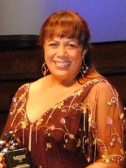 Photo of Beatrice Faumuina
