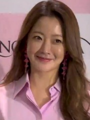 Photo of Kim Hee-sun