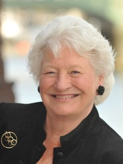 Photo of Mary Peters