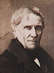 Photo of Antoine César Becquerel