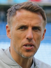 Photo of Phil Neville