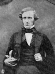 Photo of Edward Frankland