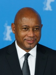 Photo of Raoul Peck