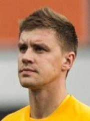 Photo of Artur Kotenko