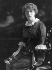 Photo of Margaret Woodrow Wilson