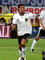 Photo of Sami Khedira