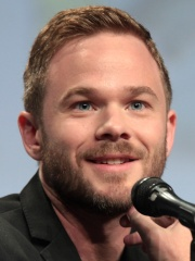 Photo of Shawn Ashmore